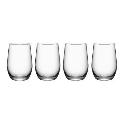 MORBERG COLLECTION TUMBLER 4-PACK 28CL